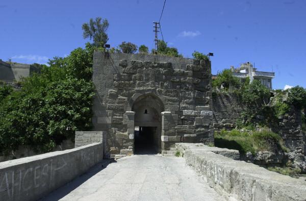 Amasra Kalesi (Amasra)