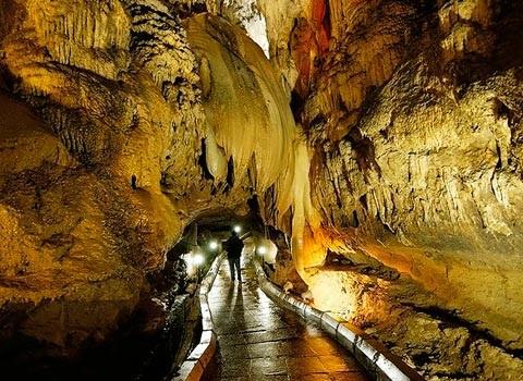 Gökgöl Mağarası (Zonguldak)