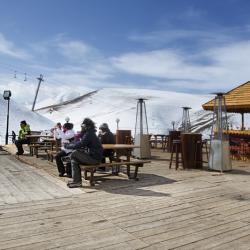 Dedeman Otel Kayak Merkezi