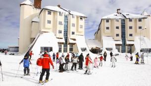 Hotel Monte Baia Kış Oteli