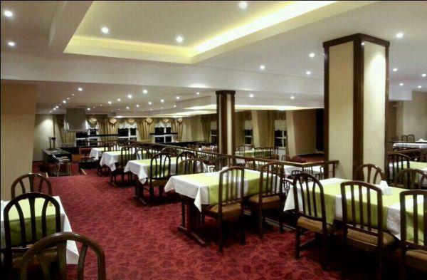 Uludağ Büyük Otel Restorant