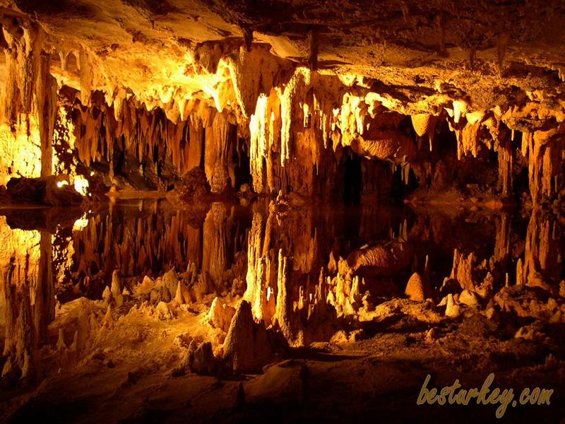 Alanya Damlataş Mağarası, her yıl Dünya'nın farklı noktalarından bir çok ziyaretçisini ağırlıyor.