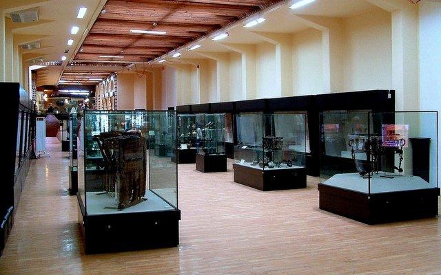 Anadolu Medeniyetleri Müzesi Tarihi Dokuyu Yansıtıyor