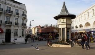Büyükada Meydanı