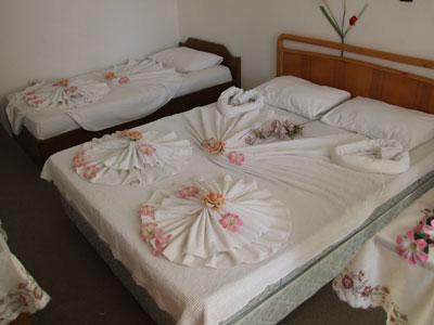 Otel Lamirage Odası