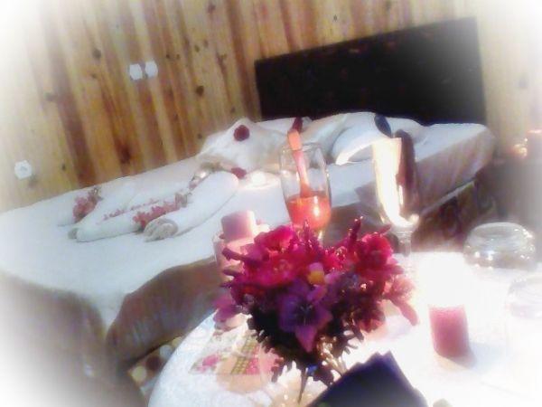 Papatya Pansiyon Yatak Odası
