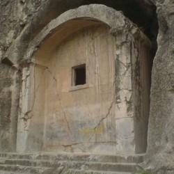 Aynalı Mağara