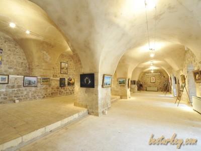 Mardin Müzesi Tarihin Şahidi