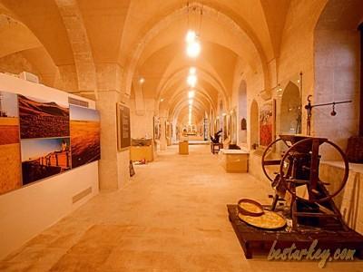 Mardin Sabancı Kent Müzesi