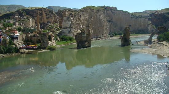Hasankeyf Taş Köprü