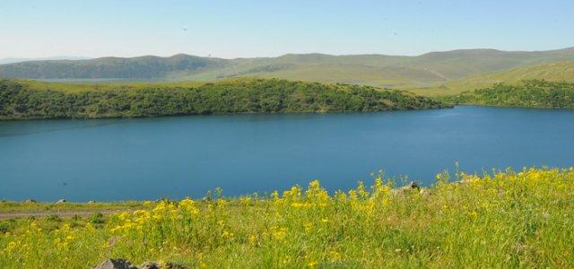 Varto Hamurpet Gölü